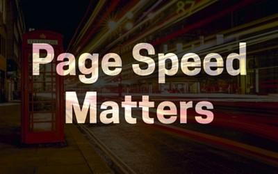 Django Site Speedup (DSS): Why website speed matters