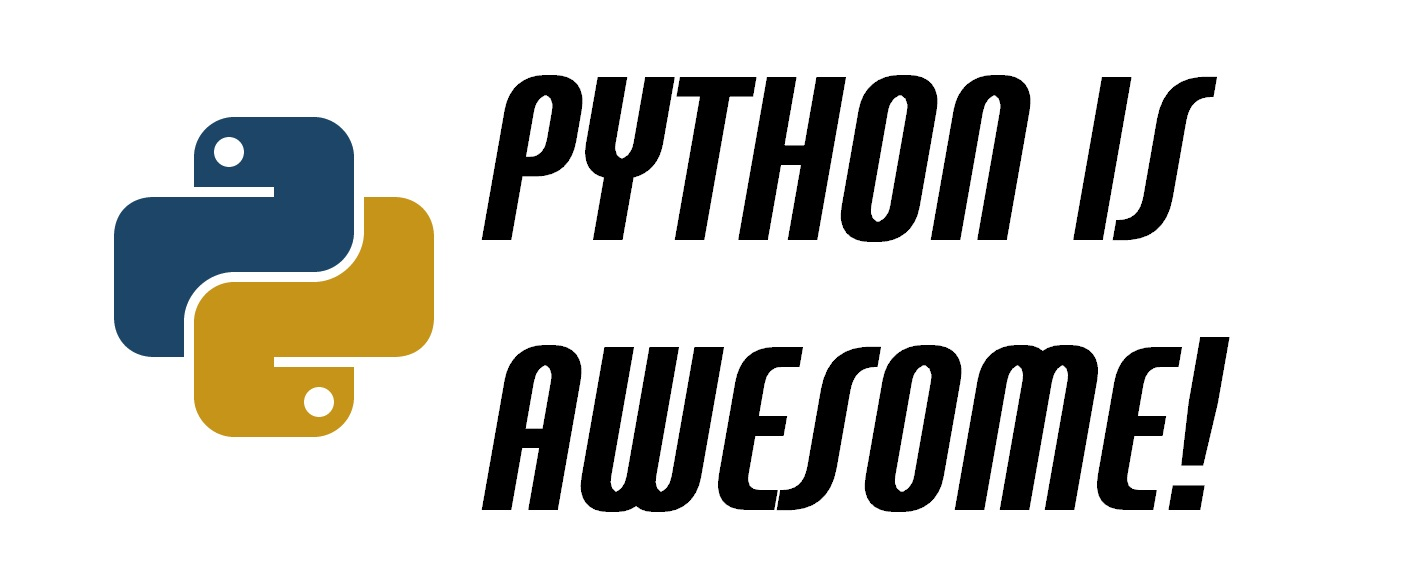 Why do we love Python Language?