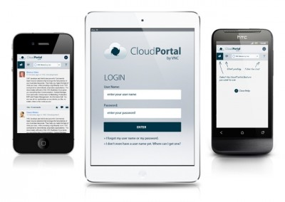 VNC Portal Mobile