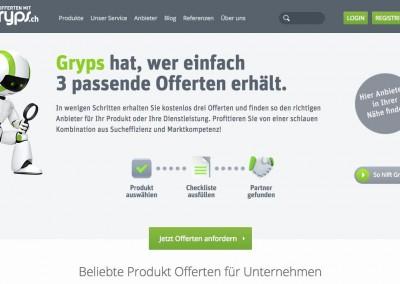 Gryps.ch