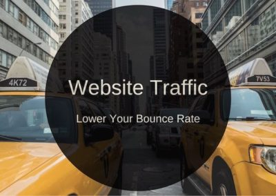 How To Get the Right Traffic to Your Website