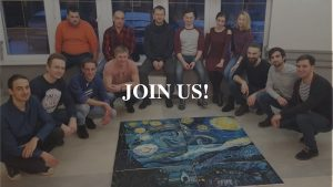 Join SoftFormance Team!