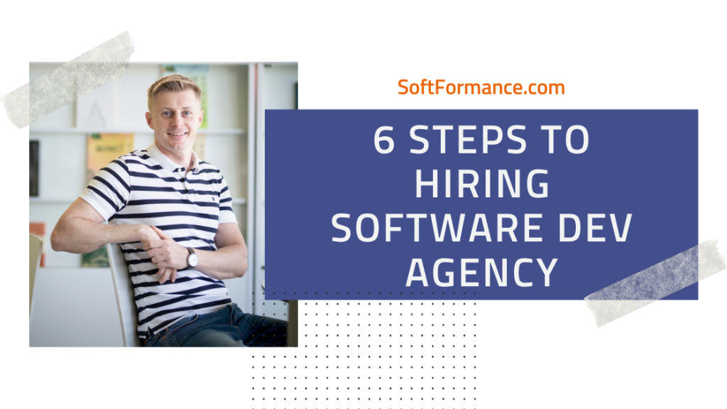 Hire Agency for MVP